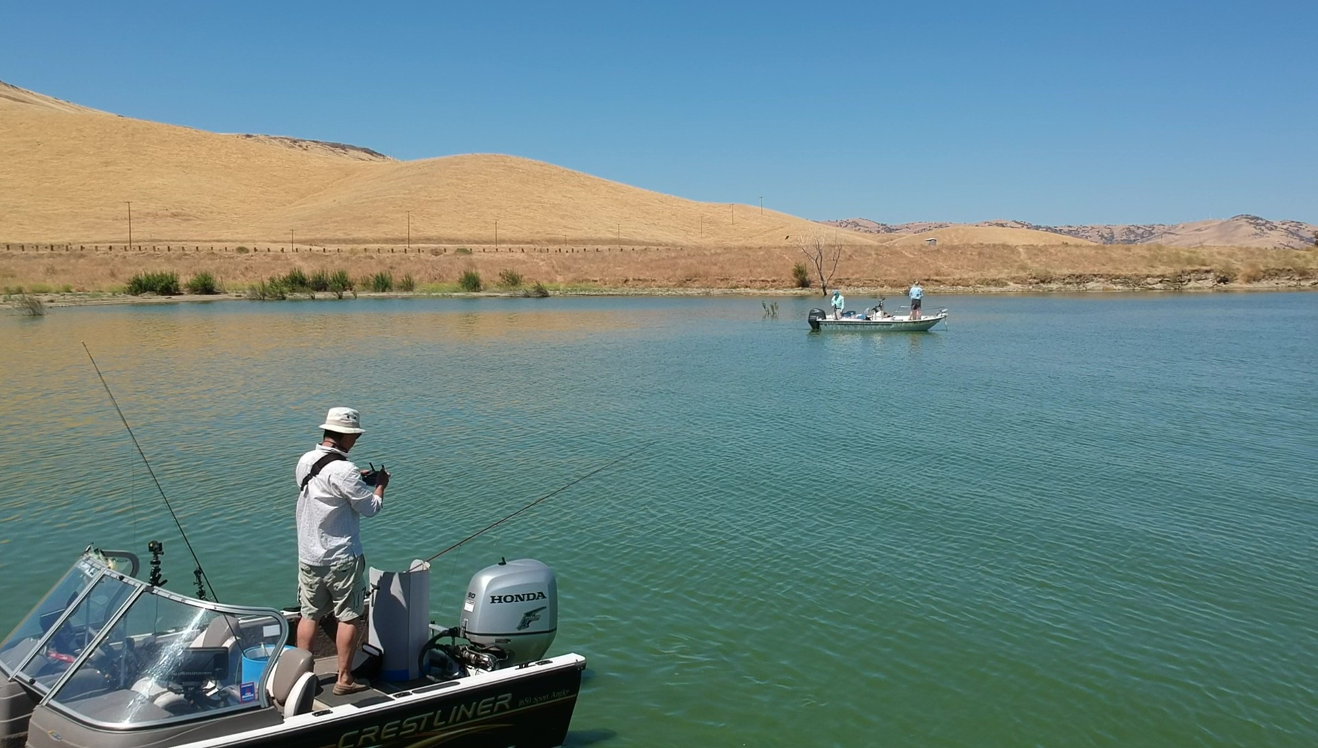 Vlcsnap 2017 07 07 23h11m59s431 for San luis reservoir fishing report 2017